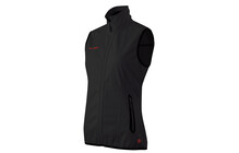 MAMMUT Ultimate Vest Women noir